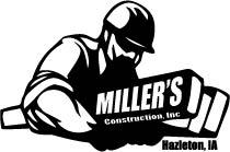 miller construction logo