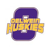 Purple Oelwein Huskies O