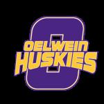 Oelwein Huskies O Logo