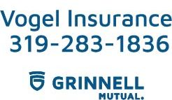 Vogel insurance logo