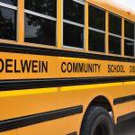 oelwein school bus